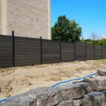 Aluminum Composite Fence Manufacturer