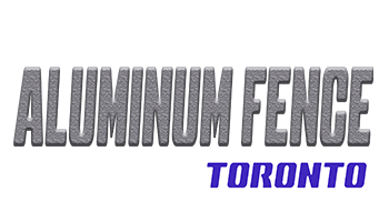 Aluminum Fence Toronto Railings Manufacturer